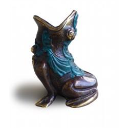 """Statuette """"Grenouille""""..."""