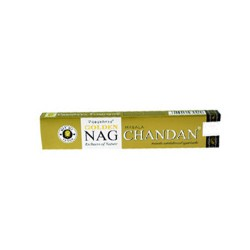 "Encens ""Gold Nag Chandan""..."