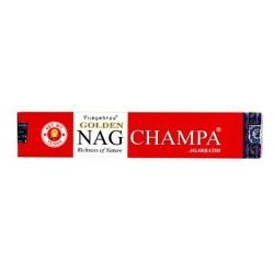 """Encens """" Golden Nag Shampa""""..."""