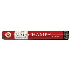 """Encens """" Golden Nag Shampa"""""""