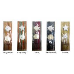 Set de bâtonnets d'Encens...