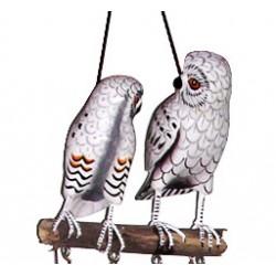 """Carillon """"Oiseaux Blancs"""""""