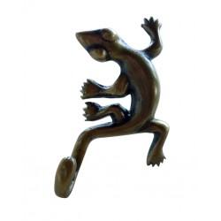Patère Gecko