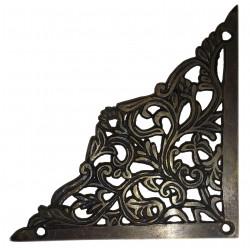 Angle décoratif