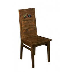 Chaise Docker Wood