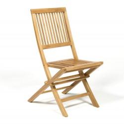 "Chaise de jardin  ""Asiatik"""