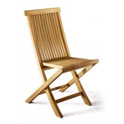 """Chaise de jardin  """"Classique"""""""