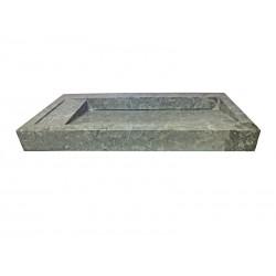Vasque Bonde invisible 100 cm