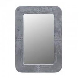 """Miroir  """"Docker Concrete"""""""