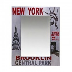 "Miroir ""New York"""