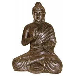 "Bouddha Assis ""Mudra"""