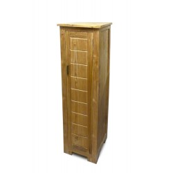Armoirette une porte
