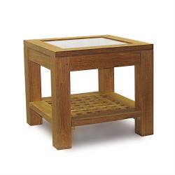 Table Basse avec Plateau en...
