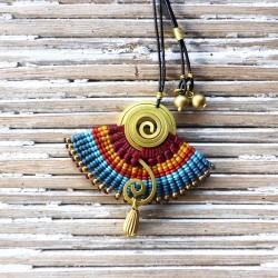 Pendentif de Style Egyptien