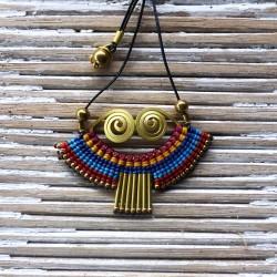 Pendentif de Style Égyptien